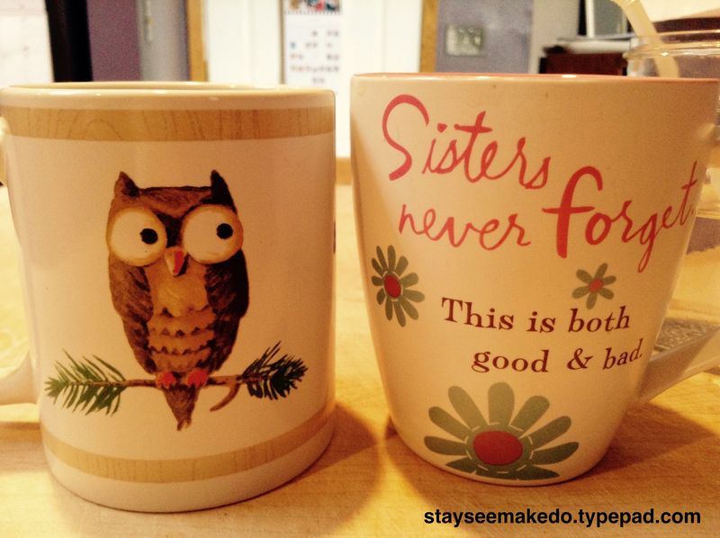 OwlSisters